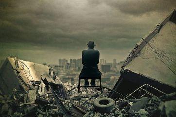 post-apocalypse